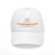 Thinking Baseball Cap