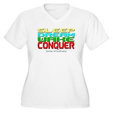 Unique Conquering T-Shirt