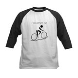 I'd Rather be Cycling Tee