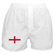 English Flag Boxer Shorts