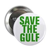 "Save The Gulf 2.25"" Button"