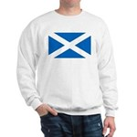 Scottish Flag Sweatshirt