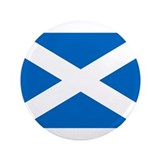 "Scottish Flag 3.5"" Button (100 pack)"