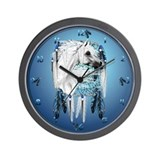 Dreamcatcher_Appaloosa Wall Clock