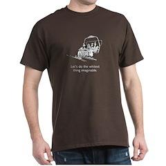 Whitest Thing Dark T-Shirt