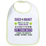 Epic Match Bib