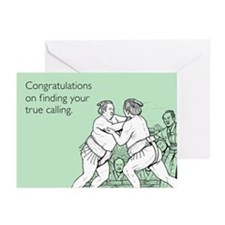 True Calling Greeting Cards (Pk of 20)