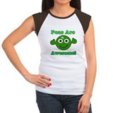 Peas are Awesome 2 Tee