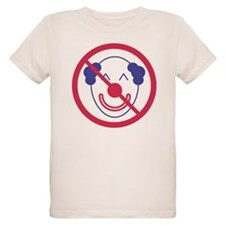 Anti Clown T-Shirt