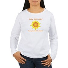 Cute Peace energy T-Shirt