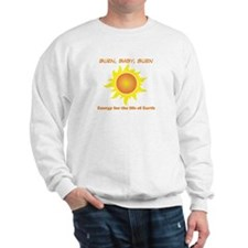 Funny Peace out Sweatshirt