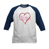 Dance is a Heartform Tee