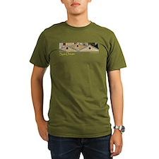 Symi Dream. T-Shirt