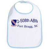 2nd Bn 508th ABN Bib