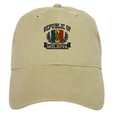 Republic of Moldova Hat