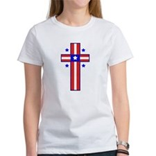 American Cross Women's T-Shirt