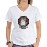 Funny Feral cat Shirt