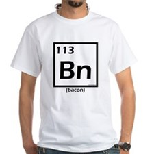 Elemental bacon periodic table Shirt