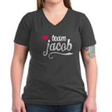 Team Jacob  Shirt