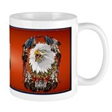 Eagle_Dreamcatcher Mug