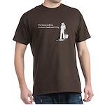 Serotonin Levels Dark T-Shirt