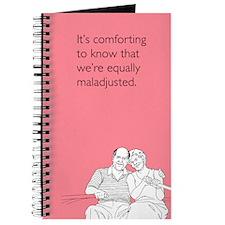 Equally Maladjusted Journal