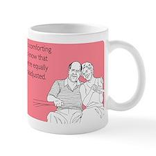 Equally Maladjusted Mug
