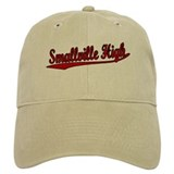 Smallville High Varsity Hat