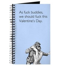 Fuck Buddies Journal