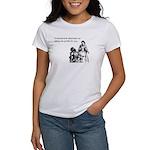 Dating Profile Women's T-Shirt