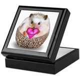 """My Valentine"" Keepsake Box"