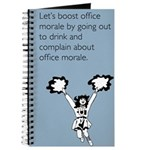 Boost Office Morale Journal