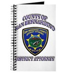 San Bernardino District Attor Journal