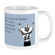 Fantasy Football Coffee Mug