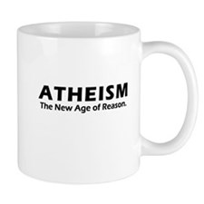 Atheism: the new age of reaon Mug