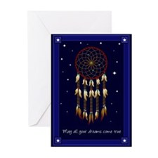 Cute Crystal Greeting Cards (Pk of 20)