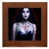 Scaryfied Framed Tile