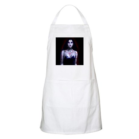 Scaryfied Apron