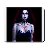Scaryfied Mousepad