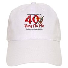 Yung No Mo 40th Birthday Hat