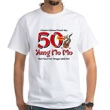 Yung No Mo 50th Birthday Shirt