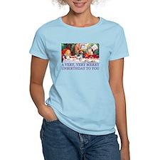 A VERY MERRY UNBIRTHDAY T-Shirt