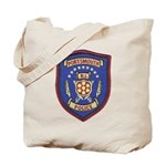 Portsmouth Police Tote Bag