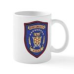 Portsmouth Police Mug
