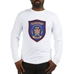 Portsmouth Police Long Sleeve T-Shirt