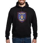 Portsmouth Police Hoodie (dark)