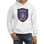 Portsmouth Police Hooded Sweatshirt