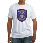 Portsmouth Police Fitted T-Shirt