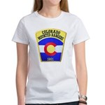 Colorado Mounted Rangers Women's T-Shirt