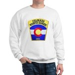 Colorado Mounted Rangers Sweatshirt